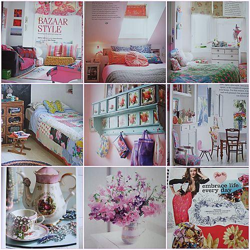 Bazaar+style