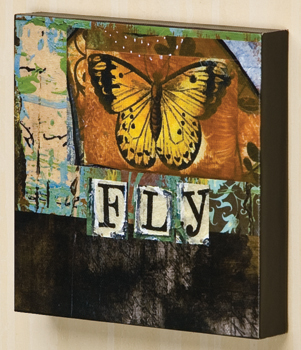 Fly-canvas