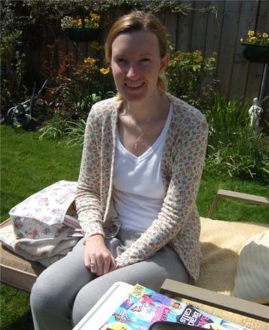 Kathryn may18th