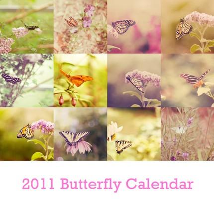 Kristybee calendar