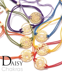 Daisy_chakra_bracelet_collection