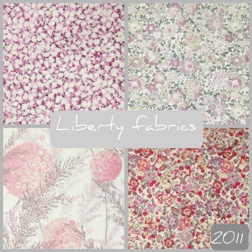 Liberty fabrics aw 2011
