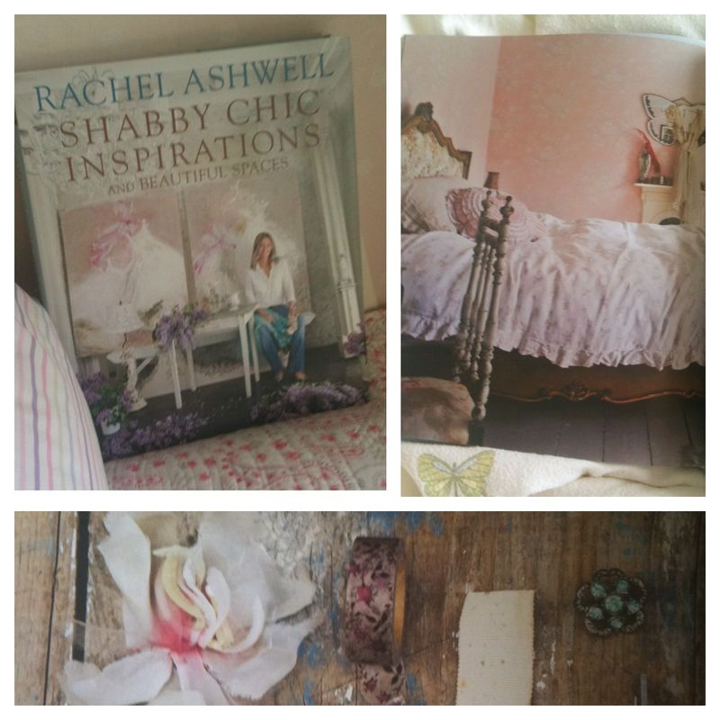 Rachel ashwell shabby chic inspirations and beautiful spaces blog