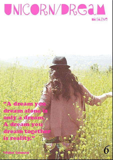 Unicorndream issue6