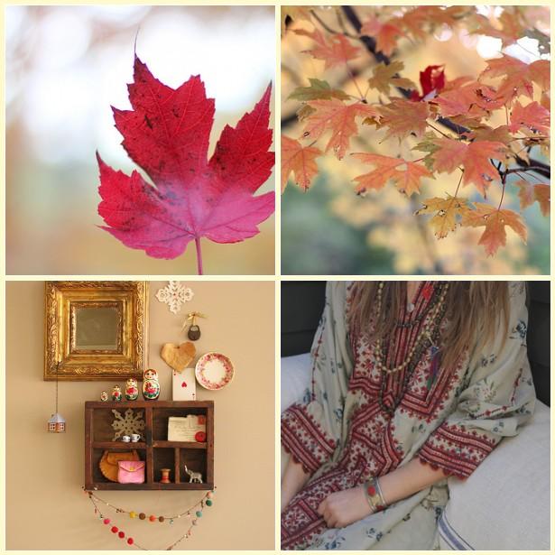 Autumnal mosaic 2