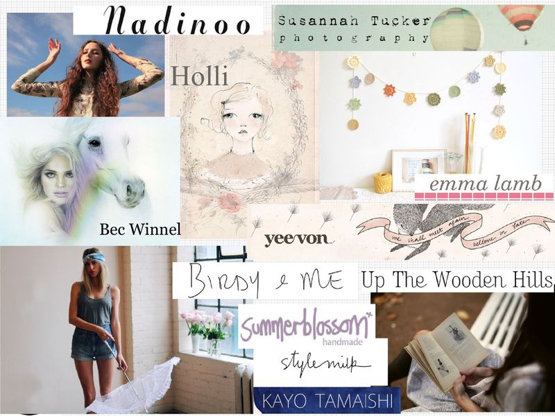 Favourite etsy sellers