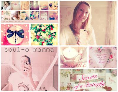 Kindgram collage