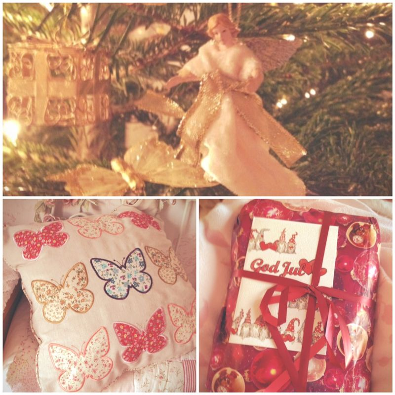 Gifts angel