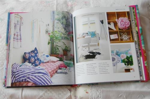 Inside Homespun style 1