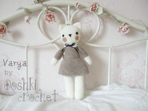 Ooshki crochet
