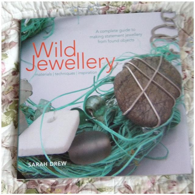 Wild jewellery by sarah drew